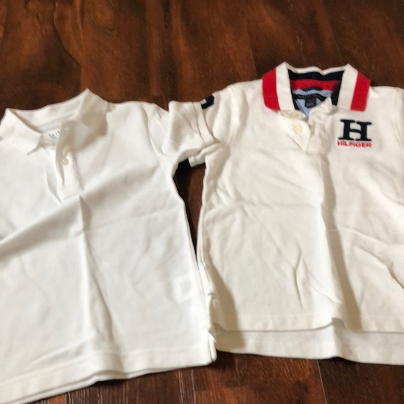 Tommy Hilfiger Other - Tommy Hilfiger polo shirt for boys